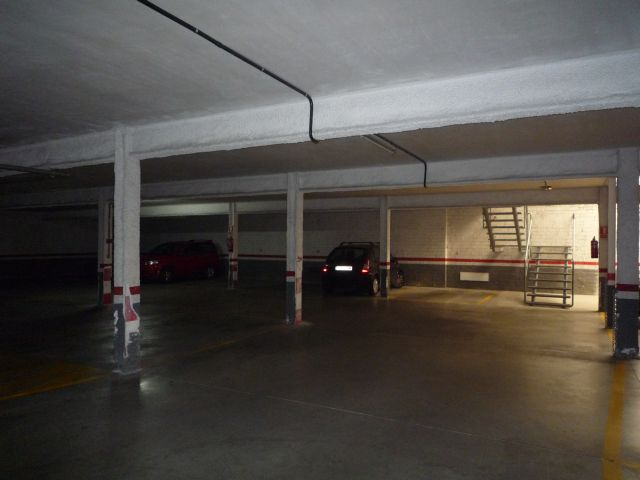 Parking de lloguer