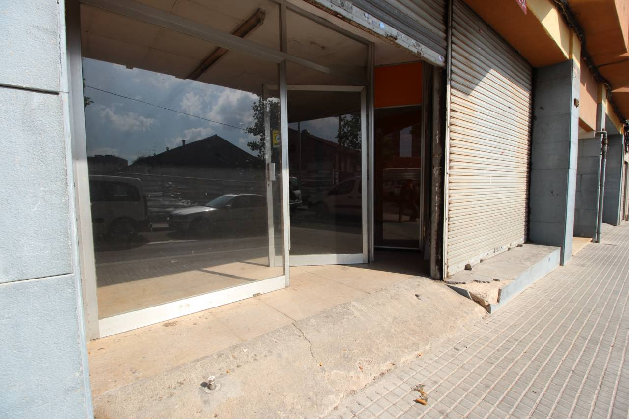 Local comercial en venda Segle XX